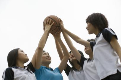 Basquete.GlowImages/DPI Imagens